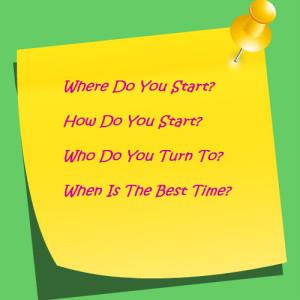 Quarter Life Questions
